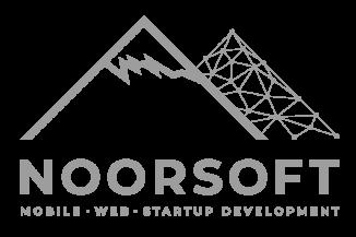 Noorsoft | дизайн логотипа